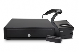 complete pos system