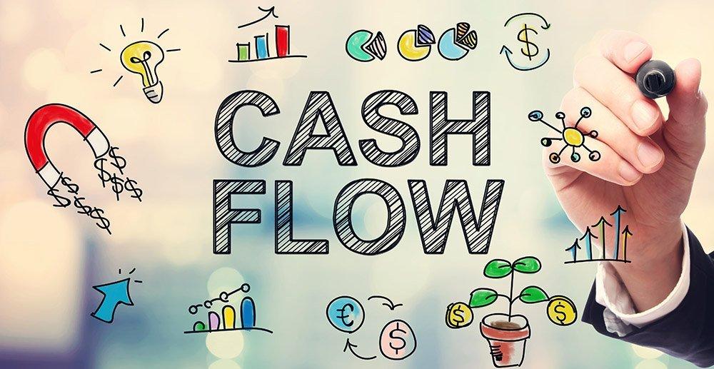 solving cash flow problems